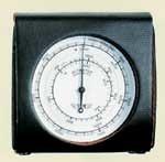 Altímetro Sunoh SAL 7030