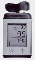 Anemómetro SKYWATCH METEOS