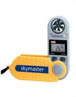 Anemómetro altímetro VION SKYMASTER