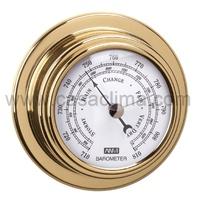 Barómetro dorado 95/70