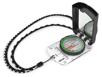 Brújula de bolsillo con termómetro Silva S16 RANGER S