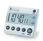 Cronómetro avisador timer Oregon Scientific TR118