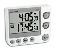 Cronómetro avisador timer TFA 38.2025