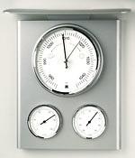 Estación meteorológica 438601