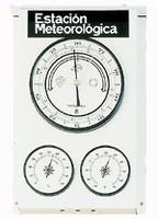 Estación meteorológica 4400H