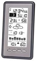 Estación meteorológica La Crosse WS9040