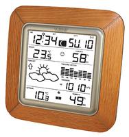 Estación meteorológica La Crosse WS9057MA