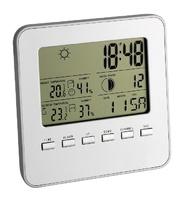 Estación meteorológica TFA 35.1098.54