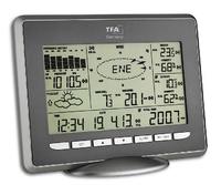 Estación meteorológica TFA 35.1112