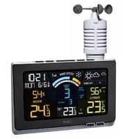 Estación meteorológica con anemómetro TFA 35.1140