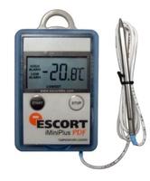 Registrador data logger ESCORT MP OE N 8 L sensor externo baja temperatura