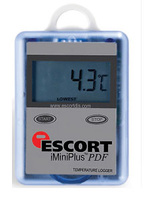 Registrador data logger de temperatura ESCORT MINI MU IN D 16 L PDF