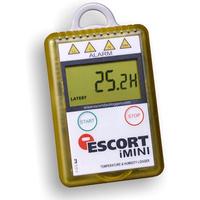 Registrador data logger de temperatura humedad ESCORT MINI MX-HS-S-16L