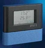 Registrador data logger de temperatura y humedad  Lufft OPUS 10 THI