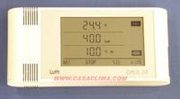 Registrador data logger de temperatura y humedad Lufft OPUS 20 THI