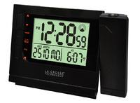 Reloj proyección La Crosse WT519