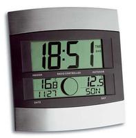 Reloj termómetro TFA 98.1006.IT