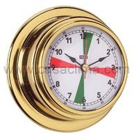 Reloj zona silencio dorado 95/70