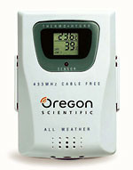 Sensor Oregon Scientific THGR228N