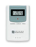 Sensor Oregon Scientific THR128
