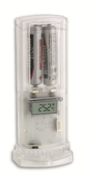 Sensor  temperatura humedad TFA 30.3187.IT