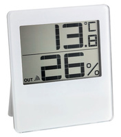 Termómetro higrómetro TFA 30.3052.02