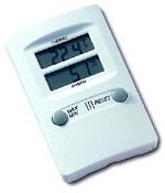 Termómetro higrómetro TFA 30.5000