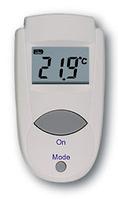 Termómetro infrarrojos TFA 31.1108