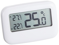 Termómetro para frigorífico y congelador TFA 30.1042