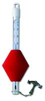 Termómetro para piscina TFA 40.2001