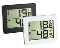 Termohigrómetro digital TFA 30.5027