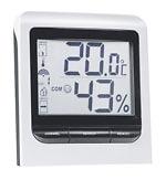 Termometro higrómetro Ventix 5753