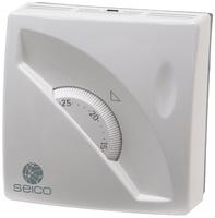 Termostáto analógico para calefacción SEICO WH3