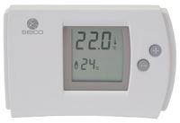 Termostato digital para calefacción SEICO AL210