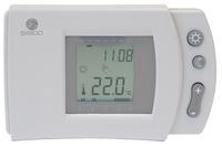 Termostato digital programable para calefacción SEICO AL257